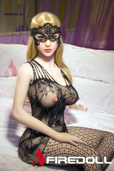Fire-Doll 166cm ( 5ft4 ) Sex Doll Carolina