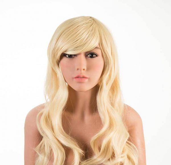 Wig #3